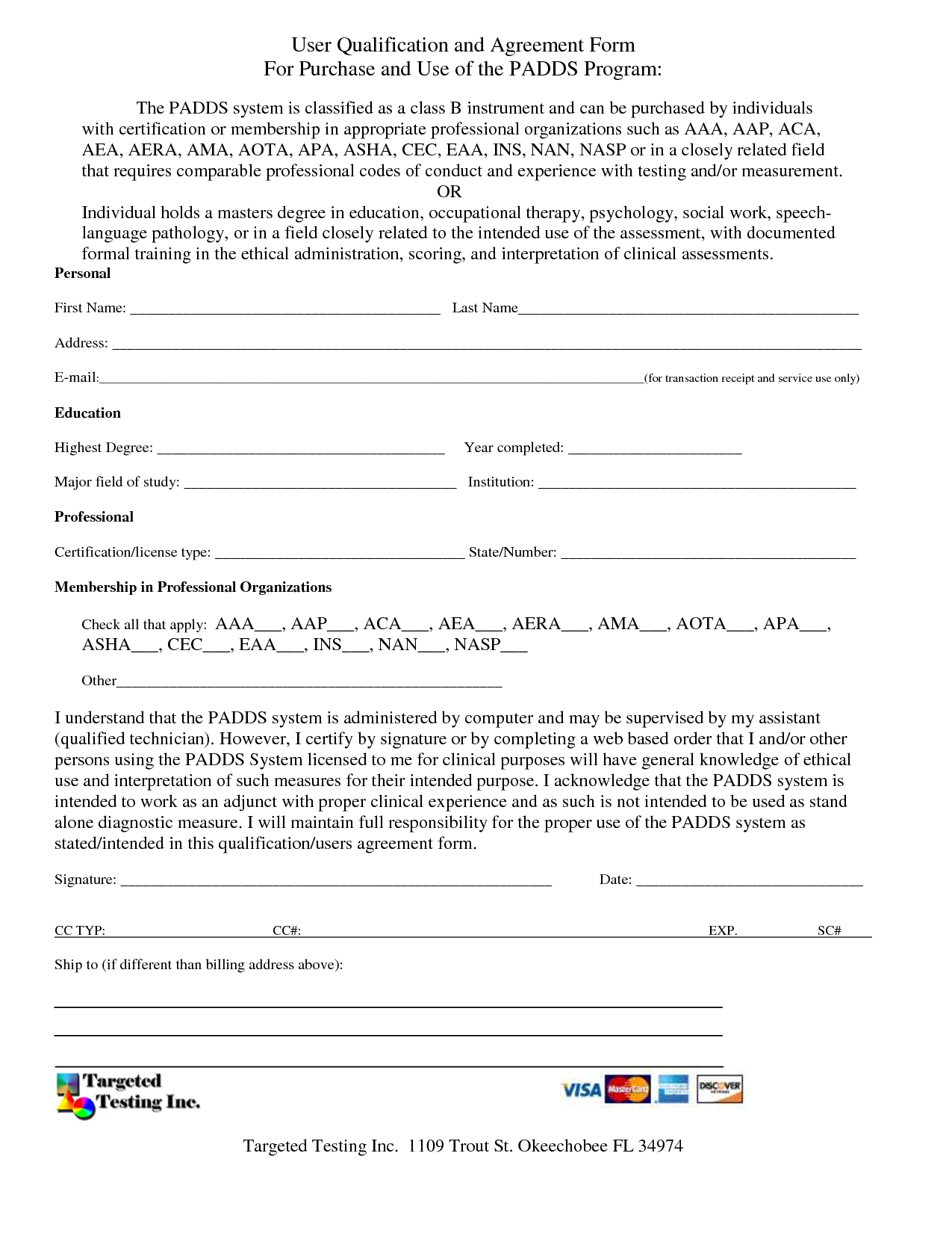 Purchase Agreement Form Freesarahbauer - Free Purchase Agreement - Free Printable Purchase Agreement Forms