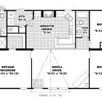 Ranch Style House Plans Open Concept Floor Free Printable Small Sq   Free Printable Small House Plans