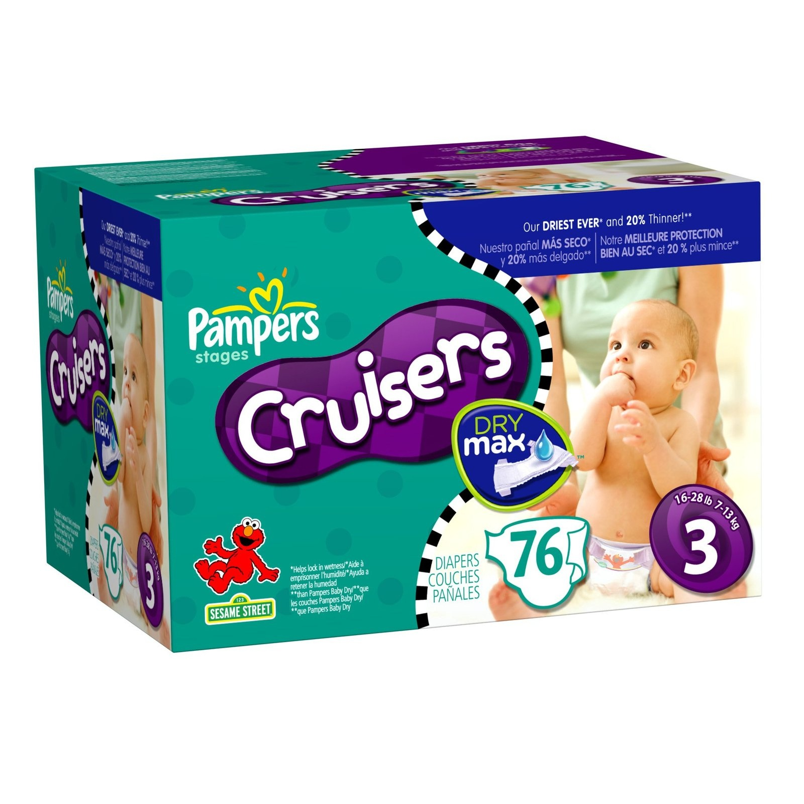 Rare – New Printable Pampers Coupons: Diapers & Wipes, Plus Gifts To - Free Printable Pampers Swaddlers Coupons