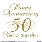 Rotate & Resize Tool: Fiftieth Clipart Free Printable   Free 50Th Anniversary Printables