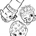 Shopkins Coloring Pages   Best Coloring Pages For Kids   Shopkins Coloring Pages Free Printable