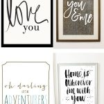 Signs For The Master Bedroom | Free Printables | Home Decor, Bedroom   Free Printable Bedroom Door Signs