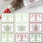 Snowman Soup And Free Printable Labels | Christmas | Snowman Soup   Snowman Soup Free Printable