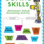 Social Emotional Learning Activities   Free Printable Social Skills Activities Worksheets