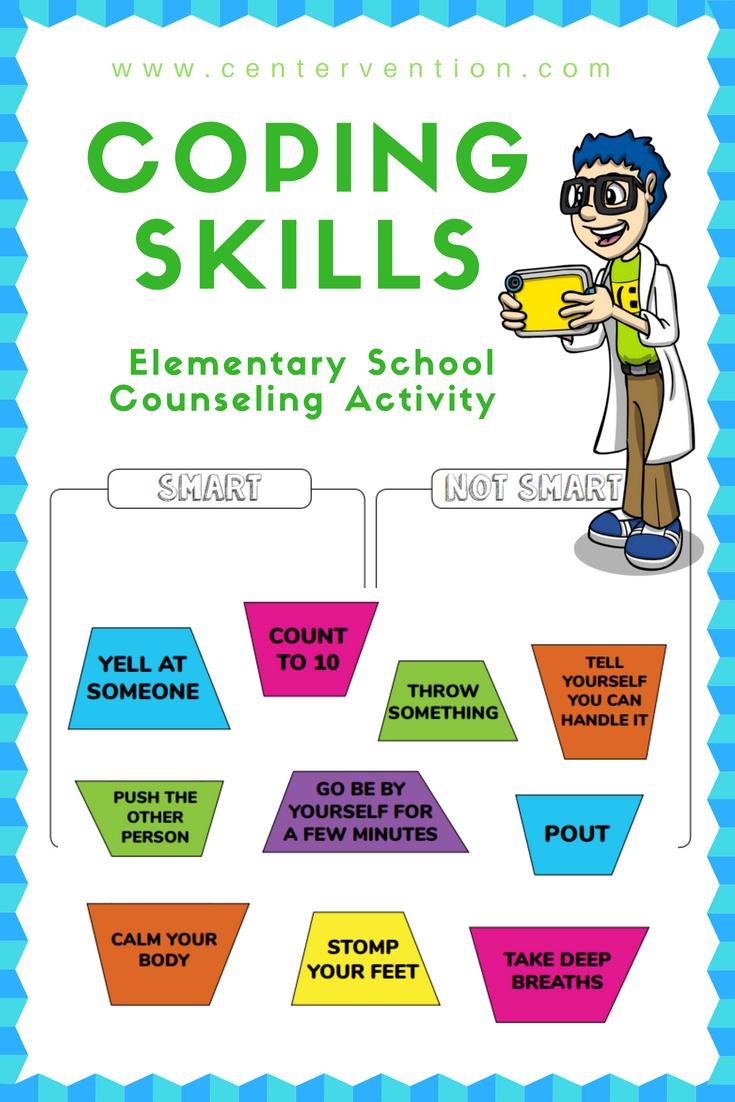 Social Emotional Learning Activities - Free Printable Social Skills Activities Worksheets