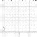 Softball Score Sheet Template. Softball Scorecards With Pitch Count   Softball Scorebook Printable Free