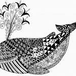 Sperm Whale Coloring Pages Free Printable   Free Coloring Pages Download   Free Printable Whale Coloring Pages