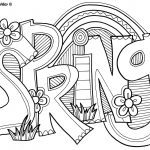 Spring Coloring Pages   Doodle Art Alley   Free Printable Spring Coloring Pages
