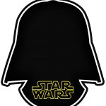 Star Wars: Free Printable Invitations. | Star Wars Party | Star Wars   Star Wars Invitations Free Printable