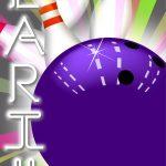 Strike Bowling   Free Printable Birthday Invitation Template   Free Printable Bowling Birthday Party Invitations