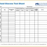 Sugar Blood Glucose Log Sheet | Diabetic Meal Planning | Diabetic   Free Printable Blood Sugar Tracking Chart