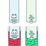 Super Cute Free Printable Holiday Tic Tac Labels Including Mistletoe   Free Printable Tic Tac Labels