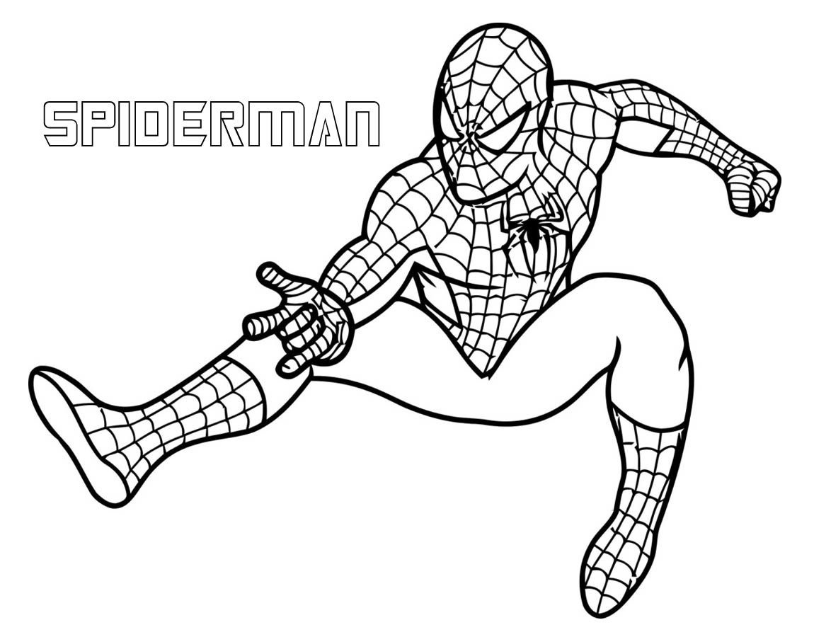 Superhero Coloring Pages Pdf - Coloring Home - Free Printable Superhero Coloring Pages Pdf