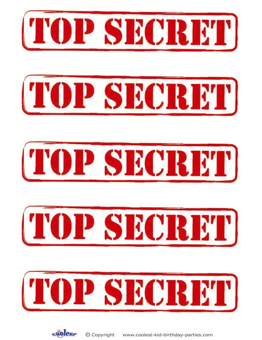 Surprise Bottle | Event Invitationinabottle | Detective Party - Scan To Enter Sign Printable Free