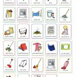 Susan Fitch Design: Job Chart. I Am A Mother. And Like Most Mothers   Free Printable Preschool Job Chart Pictures