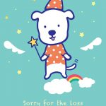 Sympathy #card For The Loss Of A #pet   Free Printable | Sympathy   Free Printable Sympathy Cards For Loss Of Dog