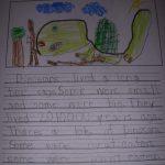 Tales Of A Teacherista: Rockin' Writing   Free Squiggle Story Printable