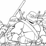 Teenage Mutant Ninja Turtles Pictures To Print Coloring Pages   Teenage Mutant Ninja Turtles Printables Free