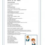 Telephone Complaint Worksheet   Free Esl Printable Worksheets Made   Free Printable Customer Service Worksheets