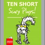 Ten Short Scary Plays Great Short Halloween Scripts   Free Printable Halloween Play Scripts