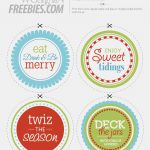Ten Signs You're In Love With Free | Label Maker Ideas   Free Printable Mason Jar Labels Template