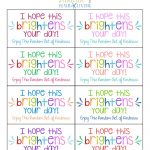 The Best Random Acts Of Kindness Printable Cards Free   Natural   Free Printable Compliment Cards
