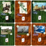The Blessed Pagan : Yorkist Lenormand   Free   Free Printable Lenormand Cards