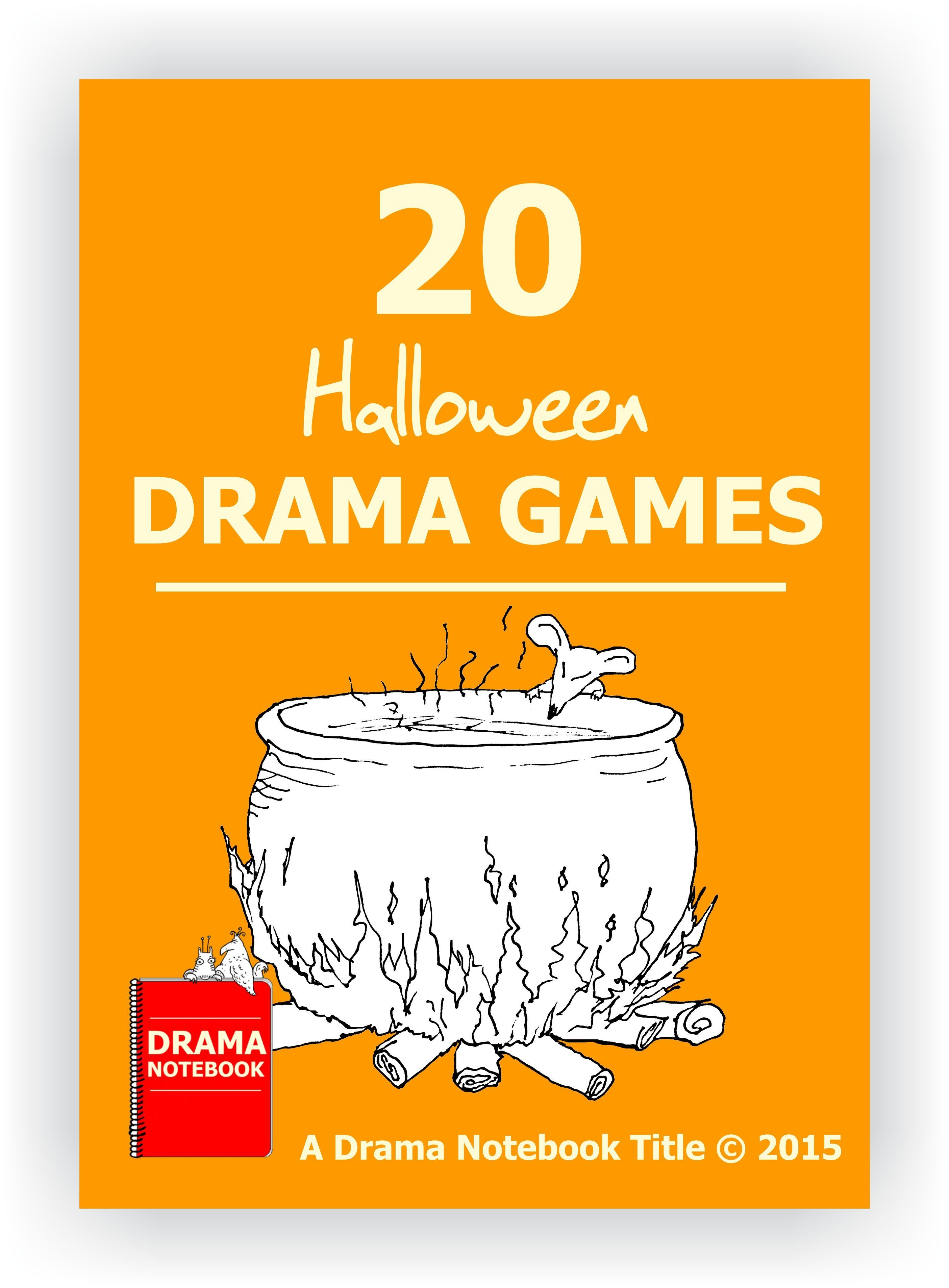 The Largest Collect Collection Of Free Plays For Kids And Teens - Free Printable Halloween Play Scripts