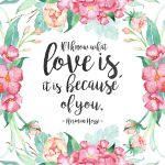 The Prettiest Mother's Day Cards You Can Print For Free | Mother's   Free Printable Mothers Day Poems