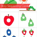 The Very Hungry Caterpillar Free Printables   Google Search | Eric   The Very Hungry Caterpillar Free Printables