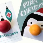 These Eos Christmas Free Printables Are The Best Small Gift Idea Ever   Free Printable Eos Christmas Card