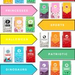 Tic Tac Stickers   Printable Labels Mega Pack   Somewhat Simple   Free Printable Tic Tac Labels