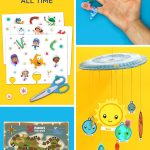 Top 10 Bubble Guppies Printables Of All Time | Nickelodeon Parents   Bubble Guppies Free Printables