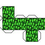 Top 10 Minecraft Party Ideas | Free Minecraft Party Printables, Free   Free Minecraft Printables