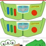 Toy Story Photo Booth Props {Free Printable Pdf}   Merriment Design   Free Photo Booth Props Printable Pdf