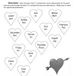 Valentine's Day Printouts And Worksheets   Free Valentine Math Worksheets And Printables