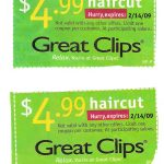 Valpak Great Clips Coupon   New Discounts   Great Clips Free Coupons Printable