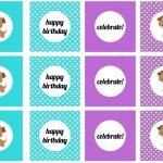 We Heart Parties: Free Printables Girly Puppy Dog Birthday Party   Free Printable Puppy Dog Birthday Invitations