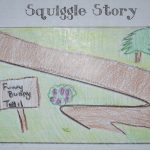 What The Teacher Wants!: Squiggle Stories!   Free Squiggle Story Printable