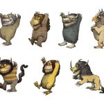 Where The Wild Things Are Printables For Free (75+ Images In   Where The Wild Things Are Printables For Free