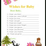 Woodland Baby Shower Theme Ideas   My Practical Baby Shower Guide   Woodland Baby Shower Games Free Printables
