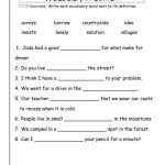 Worksheet: Easy Coloring Book Geometry Math Lesson Plan Free   Free Printable Vocabulary Quiz Maker