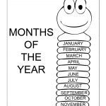 Worksheet : Months Of The Year Free Printable Worksheets L Spelling   Free Printable Spelling Worksheets For Adults