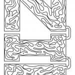 You Can Use #hashtag In Your #maze Now! #mazify It Maze!!! Create   Create Your Own Maze Free Printable