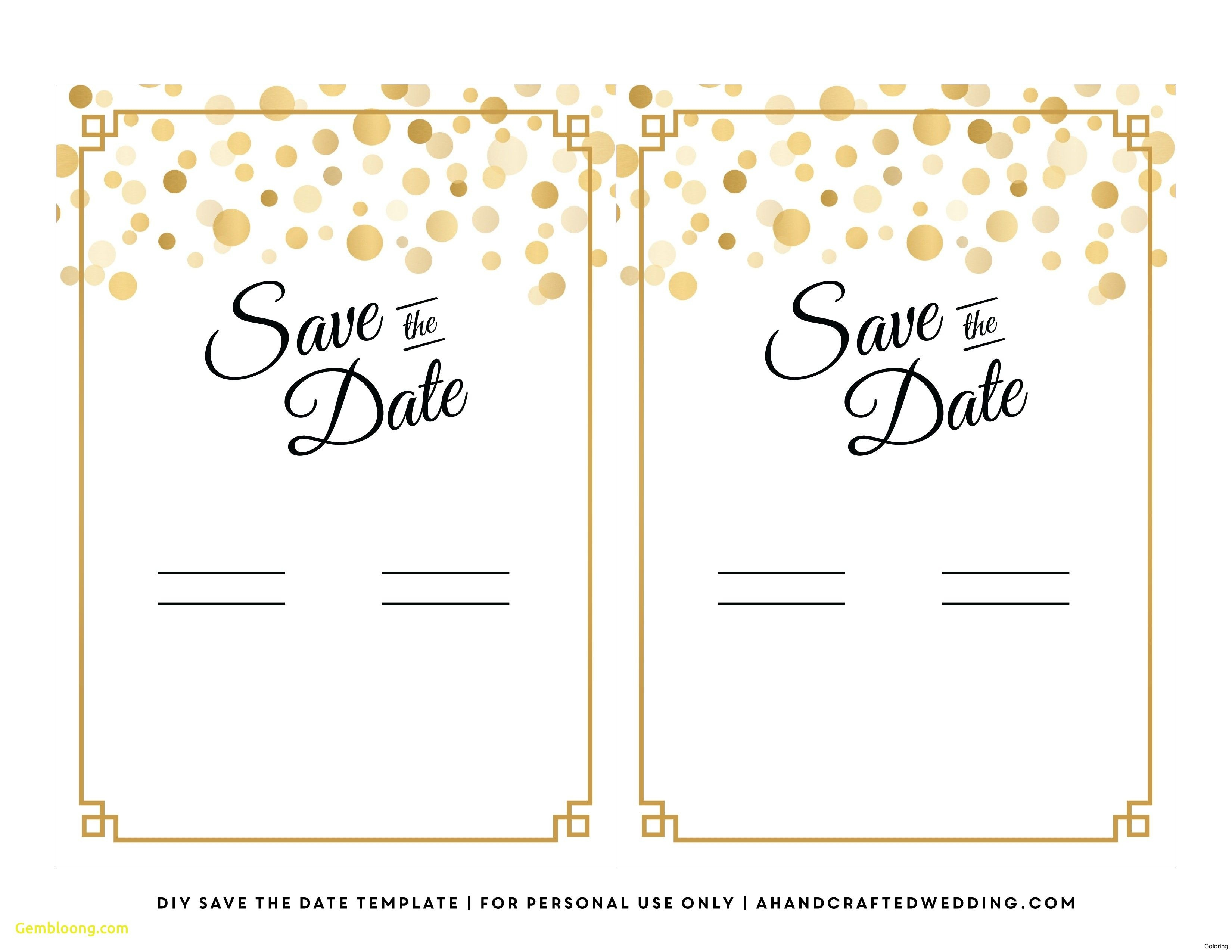 001 Template Ideas Save The Date Postcard Templates Fascinating Free - Free Printable Save The Date Templates