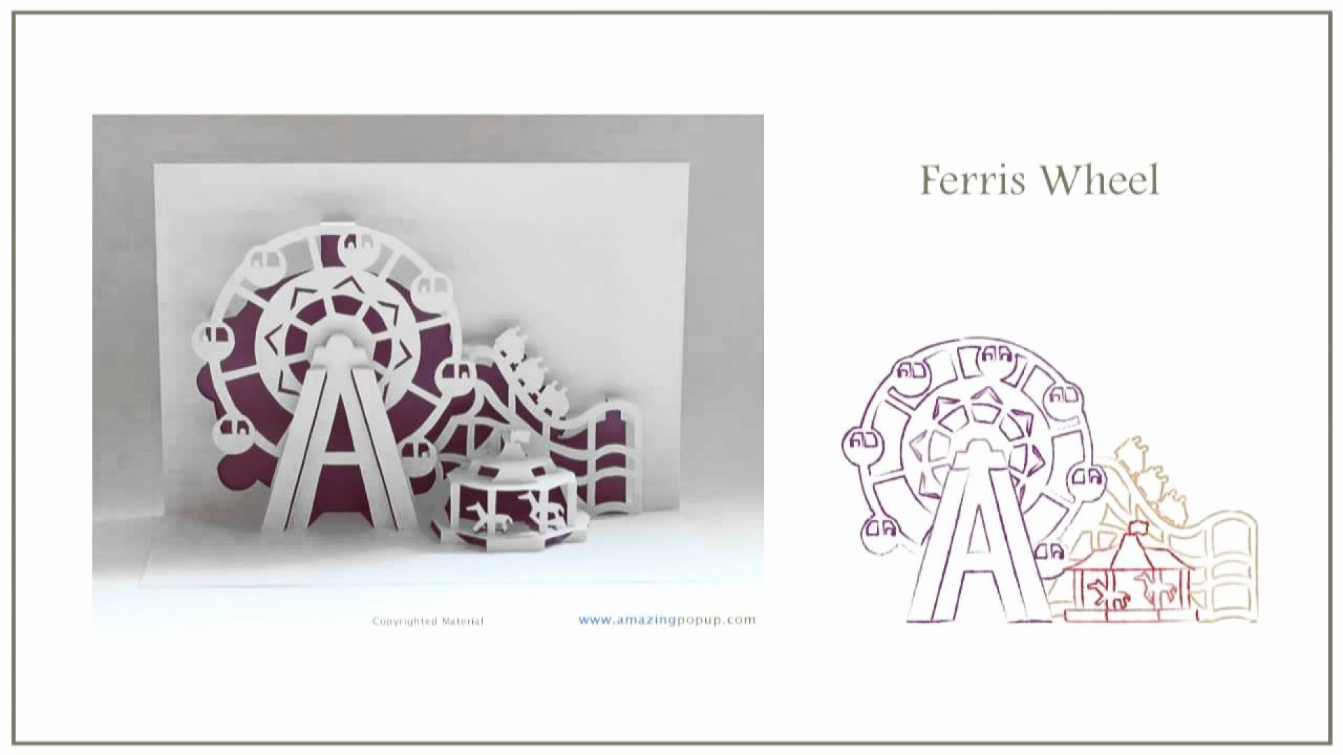 003 Pop Up Card Templates Free Birthday Download Inspirational Cards - Free Printable Kirigami Pop Up Card Patterns