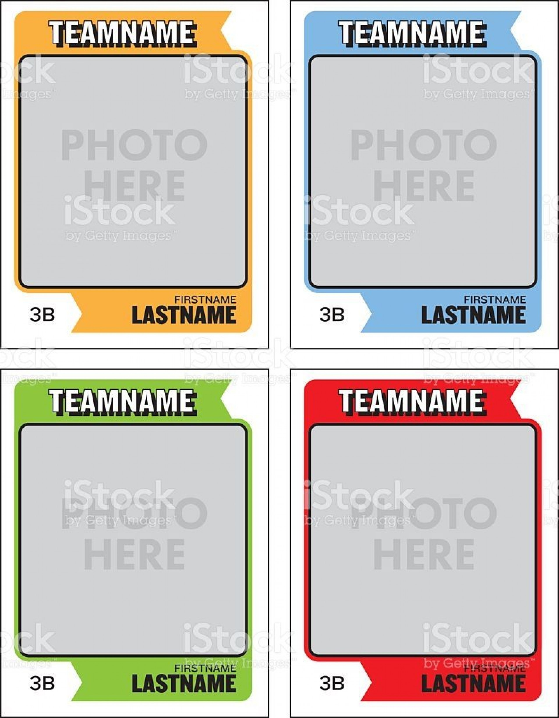009 Free Baseball Card Template Magnificent Ideas Printable Trading - Free Printable Baseball Card Template