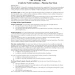 011 Free Living Will Forms To Print Template Sample Form Templates   Free Printable Living Will Forms Washington State