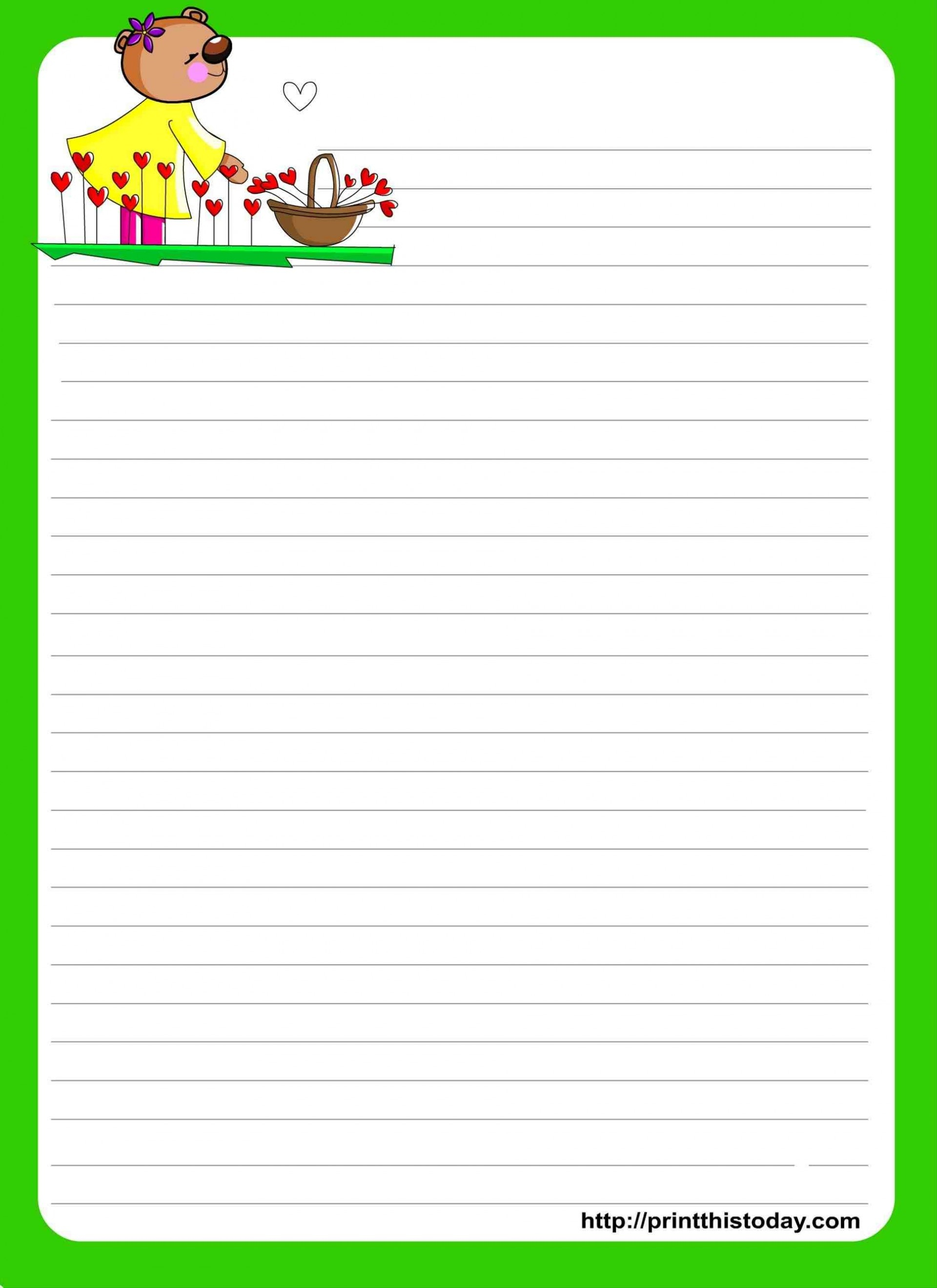 013 Template Ideas Free Printable Stationery Lined Stationary To - Free Printable Stationery