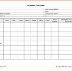 015 Daily Timesheet Template Free Printable Ideas Download Time   Free Printable Blank Time Sheets